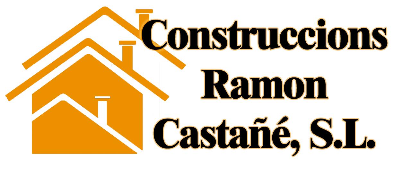 CONSTRUCCIONS R. CASTAÑE